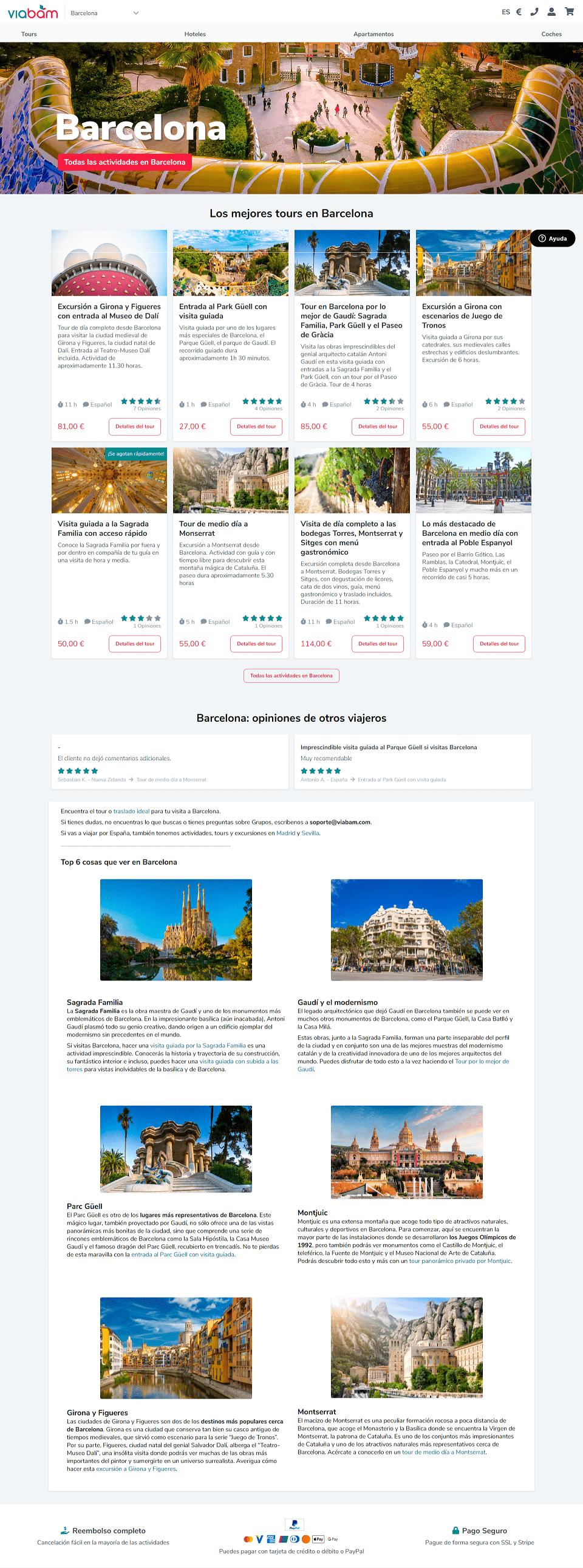 barcelona-landing-page